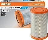 Fram CA10616 Extra Guard Radial Seal Air Filter