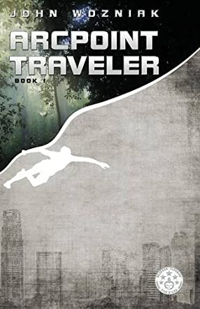 ArcPoint Traveller