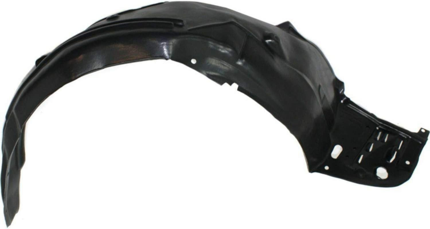 Max 78% OFF Parts N Go Bargain 2013-2015 Accord Coupe Side Passenger Fender Liner RH