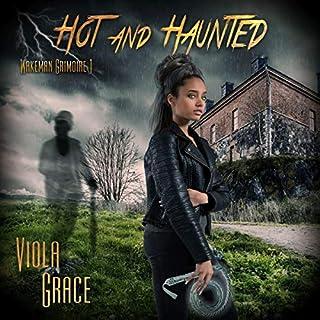 Hot and Haunted Titelbild