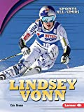 Lindsey Vonn (Sports All-stars) - Eric Braun