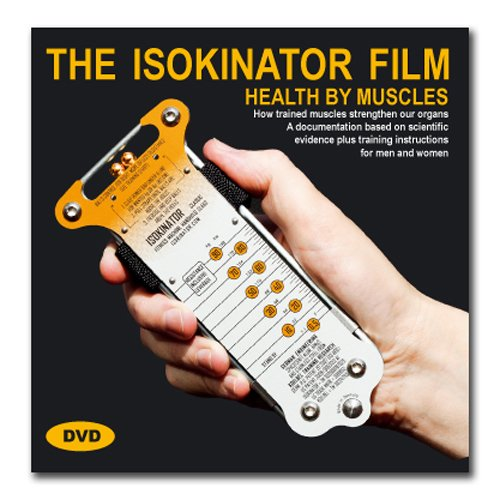 Koelbel Isokinator Green Giant Most Professional Total Home Gym in Mobile Compact Size Made by Gert F