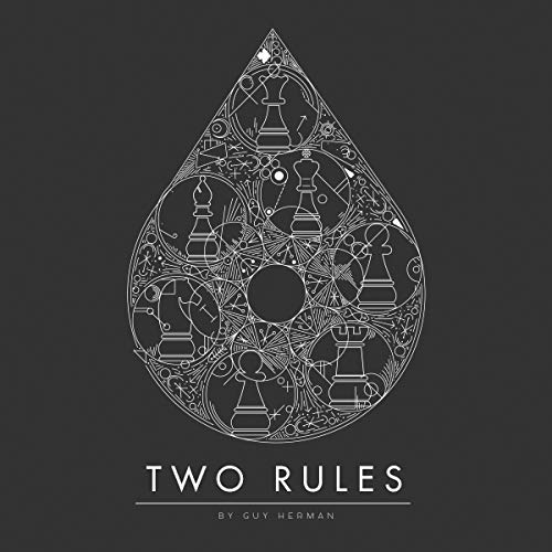 Two Rules audiobook cover art