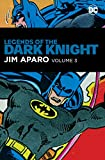Legends of the Dark Knight Jim Aparo HC Vol 3