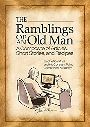 The Ramblings of an Old Man