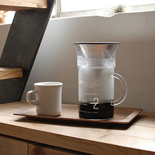 KINTO(キントー)SCSコーヒージャグセット2cups27651