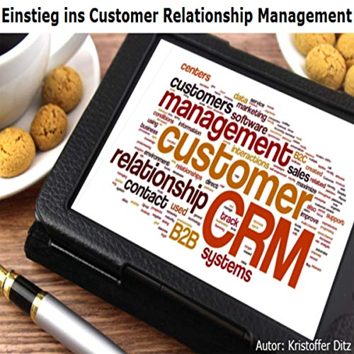 Einstieg ins Customer Relationship Management Titelbild