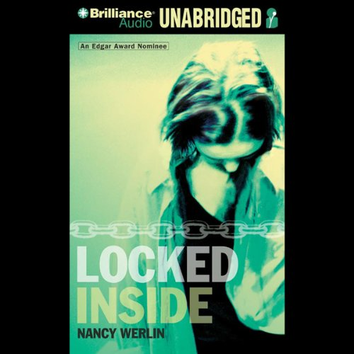 Locked Inside cover art