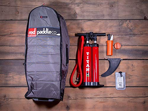Red Paddle Co WindSUP - 4