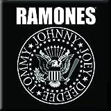 Ramones - Presidential Seal (Magnete) Rock Merchandising Ufficiale