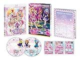 アイカツオンパレード! Blu-ray BOX 2[Blu-ray/ブルーレイ]