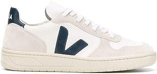 Luxury Fashion | Veja Men VXM011380 Beige Suede Sneakers | Spring-summer 20
