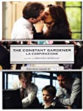 the constant gardener - la cospirazione dvd Italian Import by ralph fiennes