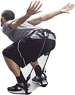 FCL Vertical Jump Trainer Leg Jumping Training Speed and Agility Strength Resistance Bands