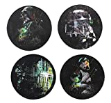 Rogue One A Star Wars Story 4 Pc Coaster Set