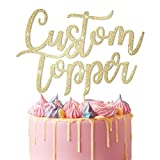 Cake Toppers Review and Comparison