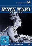 Mata Hari - Agentin H21 - Blaue Serie Edition Nr. 2