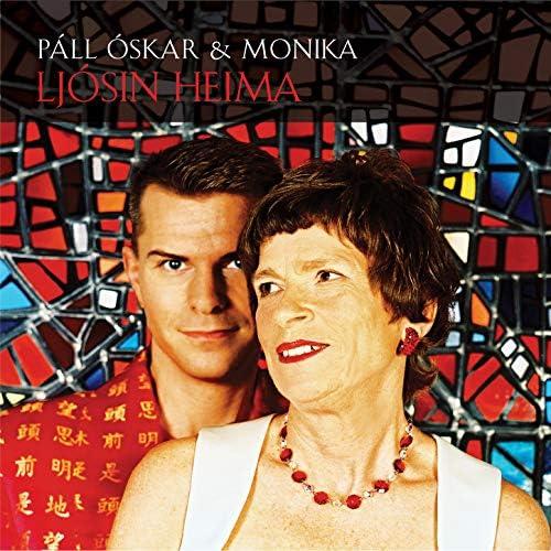 Monika Abendroth & Páll Óskar