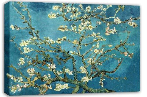Toile de Van Gogh \