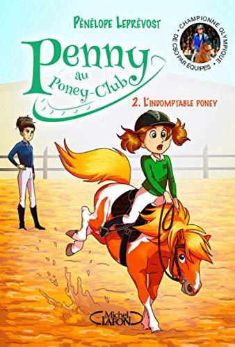 Penny au poney-club - tome 2...