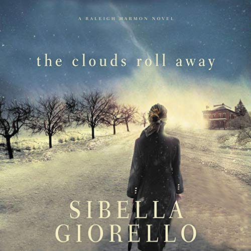 Couverture de The Clouds Roll Away