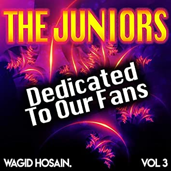 Dedicated to Our Fans, Vol. 3