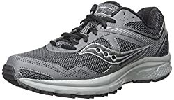 Saucony Men's Cohesion 10 -best running shoes for bad backs