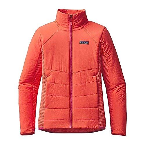 Patagonia Damen Fleecejacke Nano-Air Light Hybrid Fleece Jacket