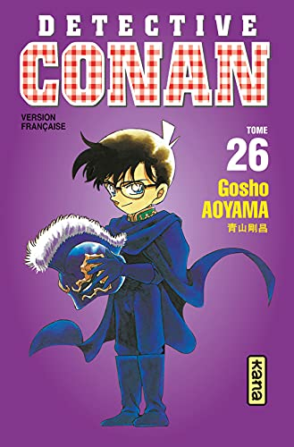 Détective Conan - Tome 26
