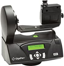 GigaPan Epic Robotic Panohead - for Compact Point & Shoot Digital Cameras