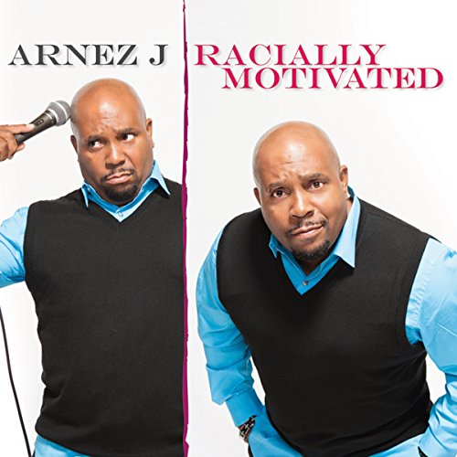 Racially Motivated cover art