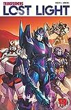 Transformers: Lost Light Vol. 1 (English Edition)