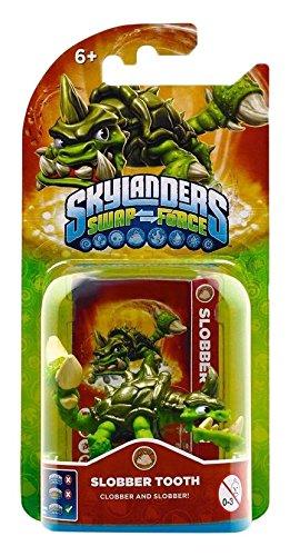 Skylanders SwapForce: Slobber Tooth