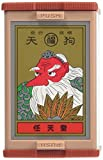 Nintendo playing cards round Fu Tengu red (japan import)