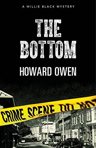 Image of The Bottom (Willie Black) (Willie Black Mystery)