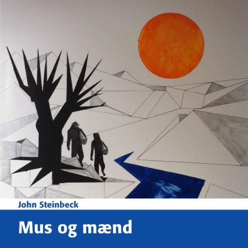 Mus og Mænd [Of Mice and Men] cover art