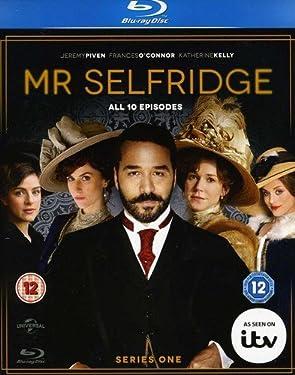 Mr Selfridge: Season 1 TV Series [Blu-ray]