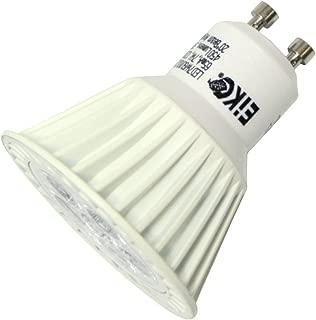 Eiko 08839 - LED7WGU10/40/827-DIM-G4 MR16 Flood LED Light Bulb
