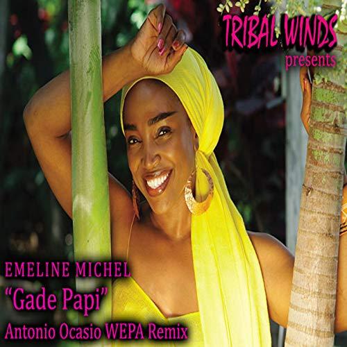 Gade Papi Antonio's Wepa remix (Original Mix)