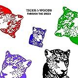 Songtexte von Tiger & Woods - Through the Green