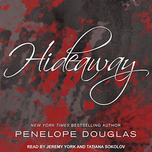 Hideaway: Devil's Night Series, Book 2