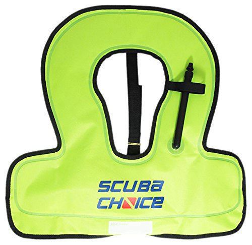 Scuba Choice Kids Snorkel Vest