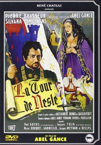 Tour De Nesle