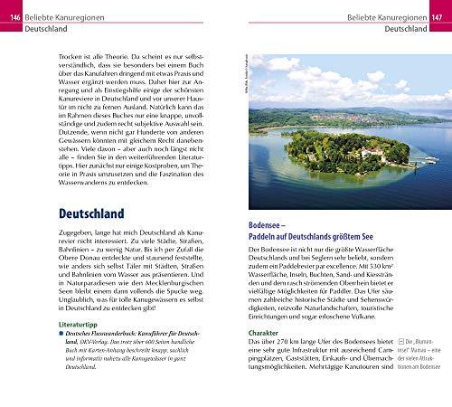 Reise Know-How Kanu-Handbuch: Der Praxis-Ratgeber - 5