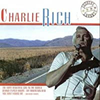 Charlie Rich by CHARLIE RICH (2007-10-09)