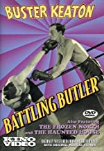Battling Butler / The Frozen North / The Haunted House