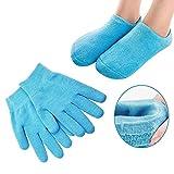 Pinkiou Moisturizing Gloves Socks Set