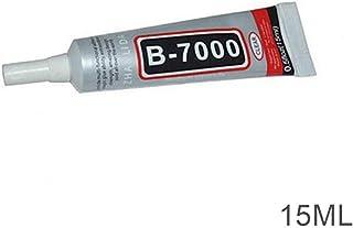 Ztoma 1/4/10pcs B-7000 Pegamento, Multiusos Alto Rendimiento Industrial Adhesivo para Teléfono Marco Choque Joyería