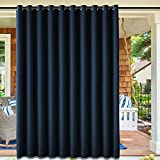 cololeaf Outdoor Curtain Waterproof for Patio - Home Decorations...