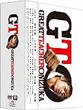 GTO(2012) DVD-BOX[TCED-1624][DVD] 製品画像